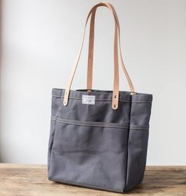 Artifact Campus Tote Slate