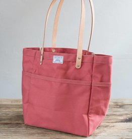 Artifact Campus Tote Nantucket Red