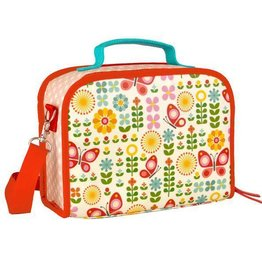 Petit Collage Lunch Box Butterflies