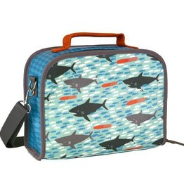 Petit Collage Lunch Box Sharks