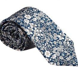 Trumbull Rhodes Necktie Windsor