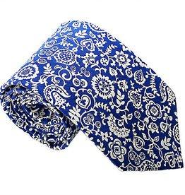 Trumbull Rhodes Necktie Oxford