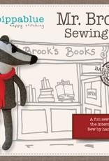 Pippablue Mr. Brook Sewing Kit