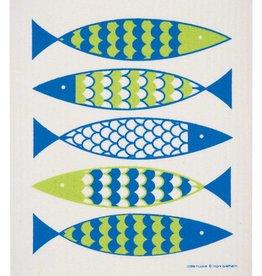 Cose Nuove Swedish Dischcloth Fish