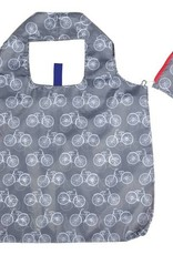 Rockflowerpaper Blu Bag Summer Bikes Grey