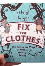 Fix your Clothes