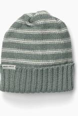 Krochet Kids Pear Knit Hat Cara Mineral