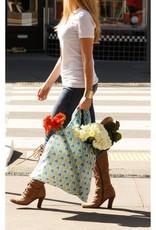 Rockflowerpaper Blu Bag Isabella Blue