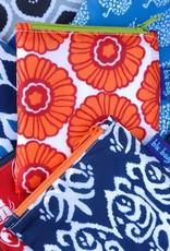 Rockflowerpaper Blu Bag Jai Navy