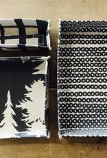 Erin Flett Canvas Box Set Charcoal