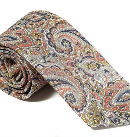 Trumbull Rhodes Necktie Piccadilly