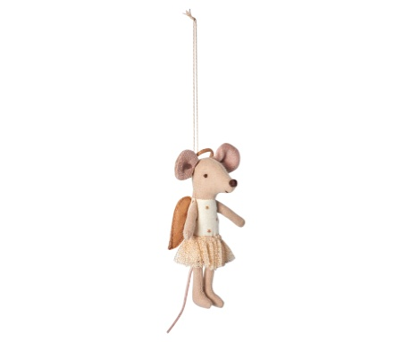 Maileg Mouse Baby Angel