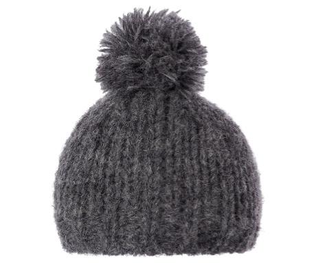 Maileg Best Friends Knitted Hat Grey