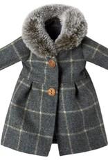 Maileg Best Friends Wool Coat
