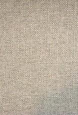 "Kreatelier Square Pillow 18""x18"" Grey"