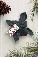 Mer Sea Sea Pines 4 oz Holiday  Wrapped Square Soap