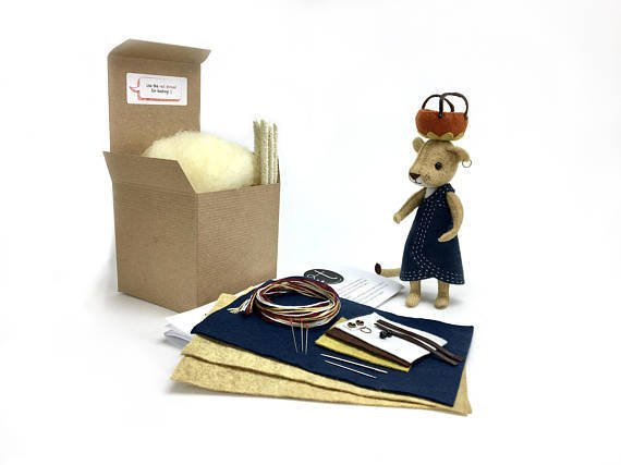 Threadfollower Dandelion Kit