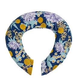 Dana Herbert Accessorries Unscented Neck Wrap Floral