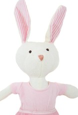 Hazel Village Stuffed Animal Penelope Rabbit Ballet Outfit