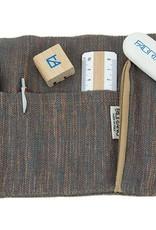 Fabriano Mini Pencil Case Melange