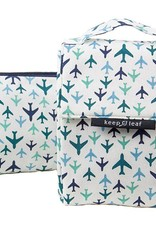 Keep Leaf Toiletry Bag/Diaper Cluth Planes