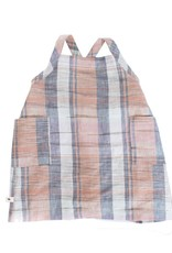 Chaboukie Apron Dress in Mirage