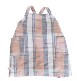 Chaboukie Apron Dress Mirage