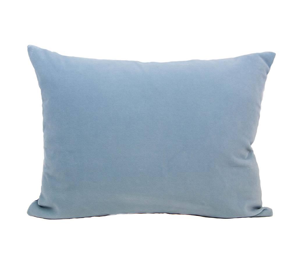 """Kreatelier Rectangular Pillow 15""""x19""""Abstract Floral"""