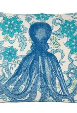 Kreatelier Octopod Pillow