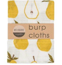 Milkbarn Bundle of Burpies in Pear