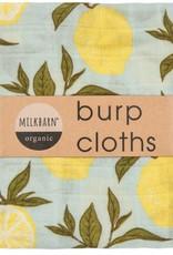 Milkbarn Bundle of Burpies in Lemon