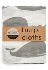 Milkbarn Bundle of Burpies in Grey Whale
