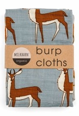 Milkbarn Bundle of Burpies in Blue Buck