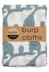 Milkbarn Bundle of Burpies in Blue Elephant