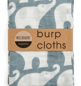 Milkbarn Bundle of Burpies in Blue Elephant