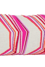 Kreatelier Merengue Sunset Pillow