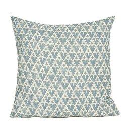 Kreatelier Kashmiri  Pillow