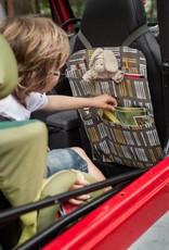 Kreatelier Car Seat Organizer Green