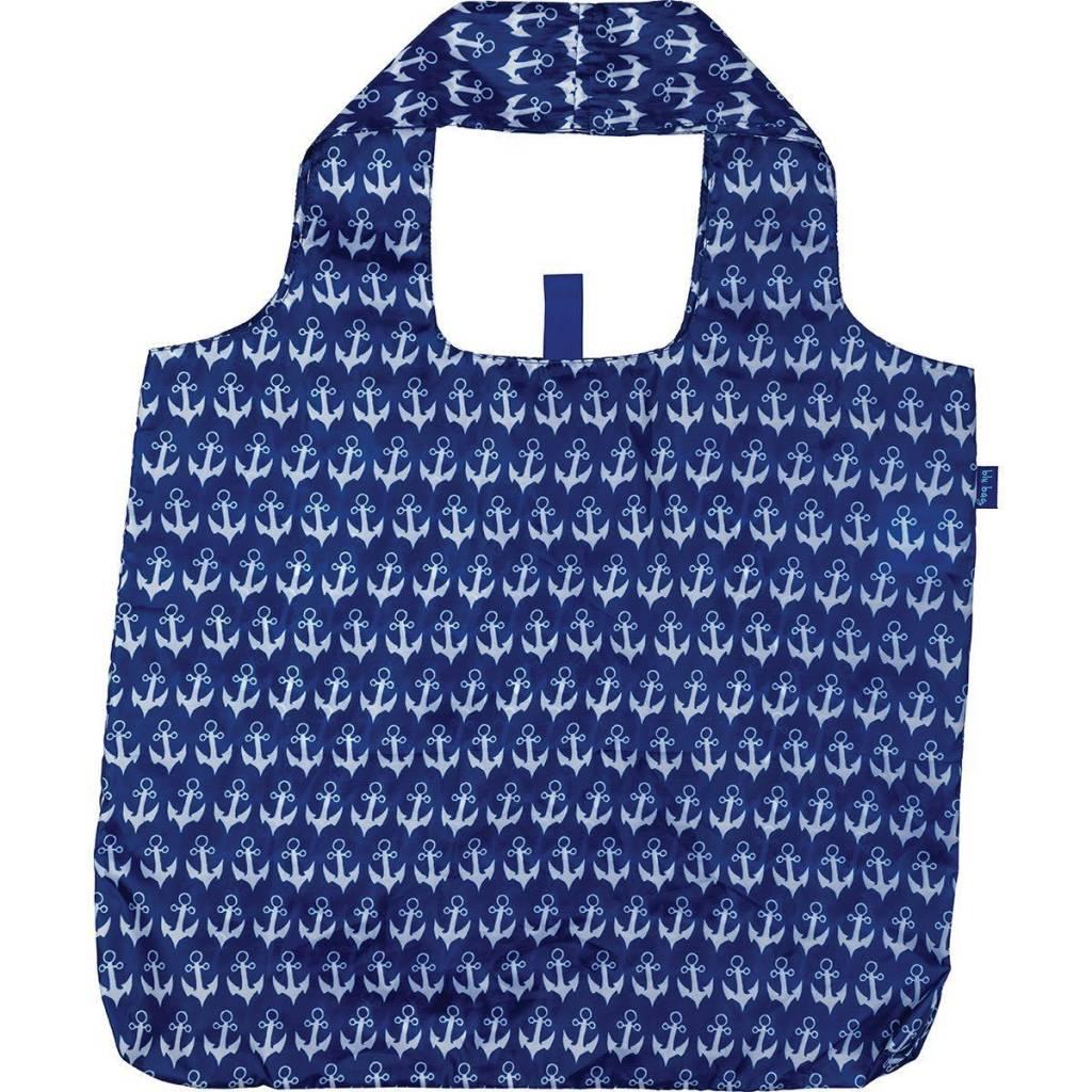 Rockflowerpaper Blu Bag Anchor Navy