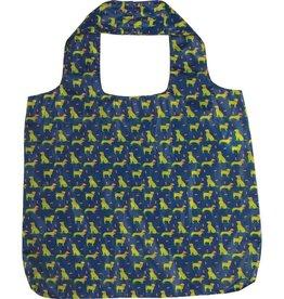 Rockflowerpaper Blu Bag Dog Pack Navy