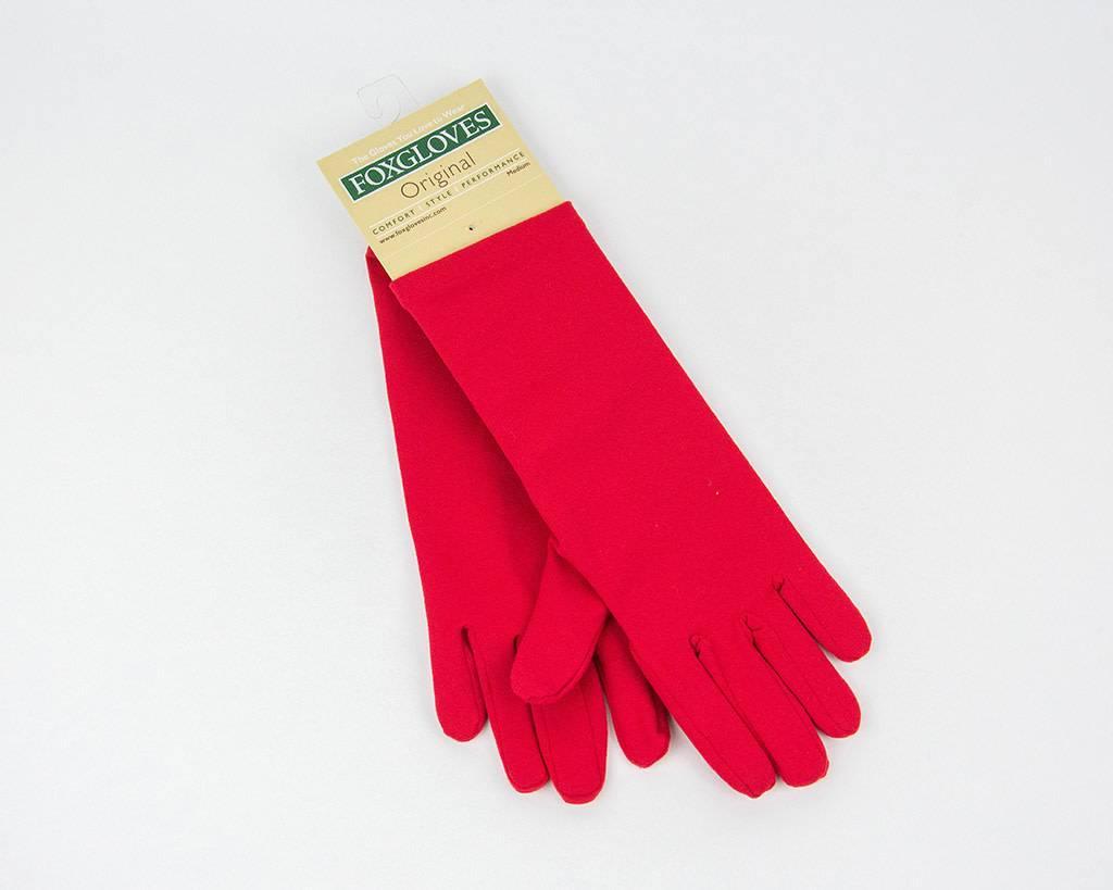 Foxgloves Gardening Gloves Tulip Red