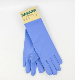 Foxgloves Gardening Gloves Periwinkle Blue