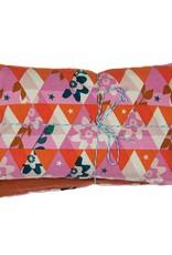 Fastsoft Press Aromatherapy Pillow Geoflower