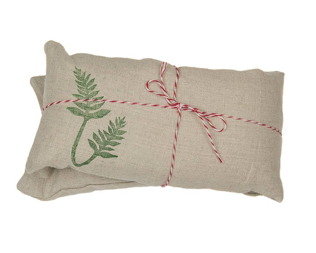 Fastsoft Press Aromatherapy Pillow Fern