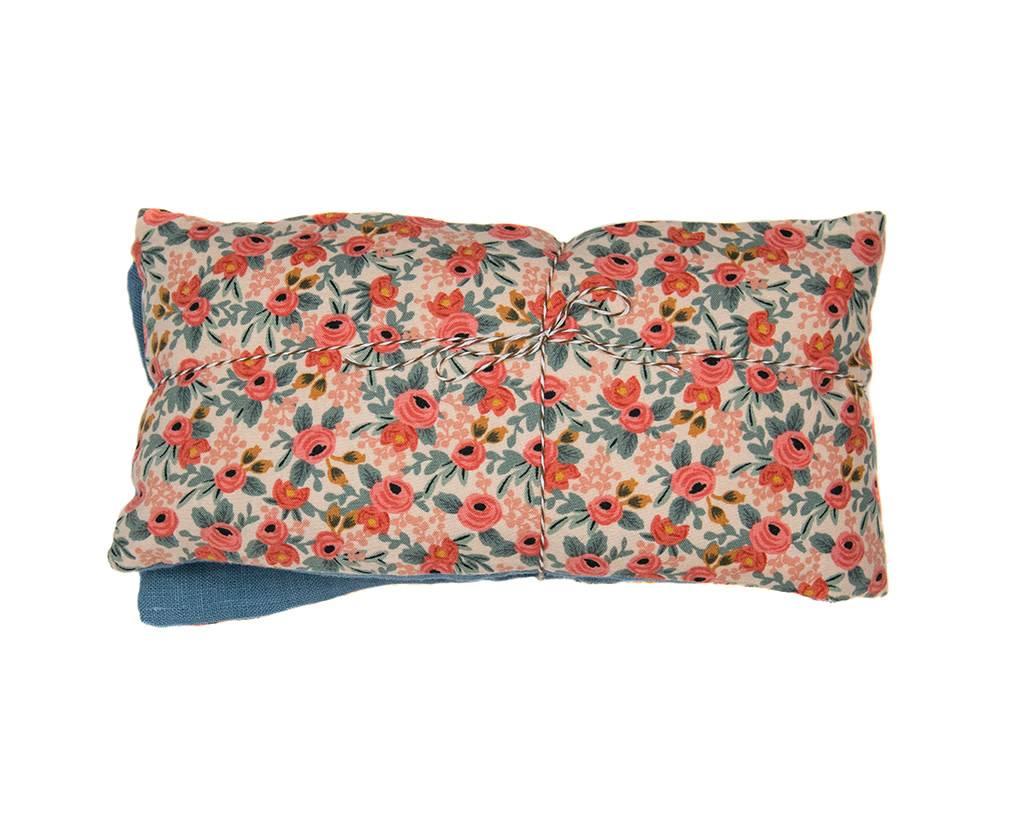 Fastsoft Press Aromatherapy Pillow Rifle Peach