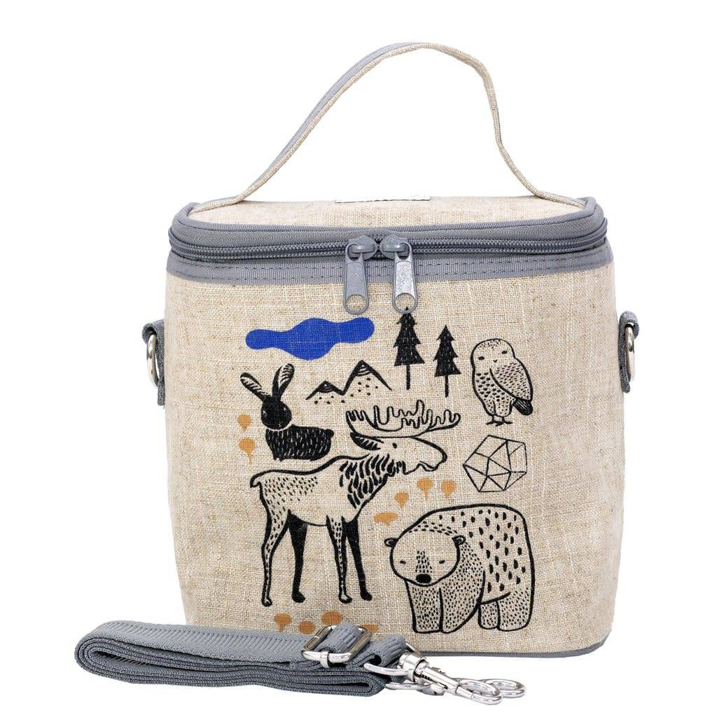 So Young Small Cooler Bag Wee Gallery Nordic