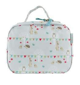 Sophie Allport Lunch Bag small Woodland Party