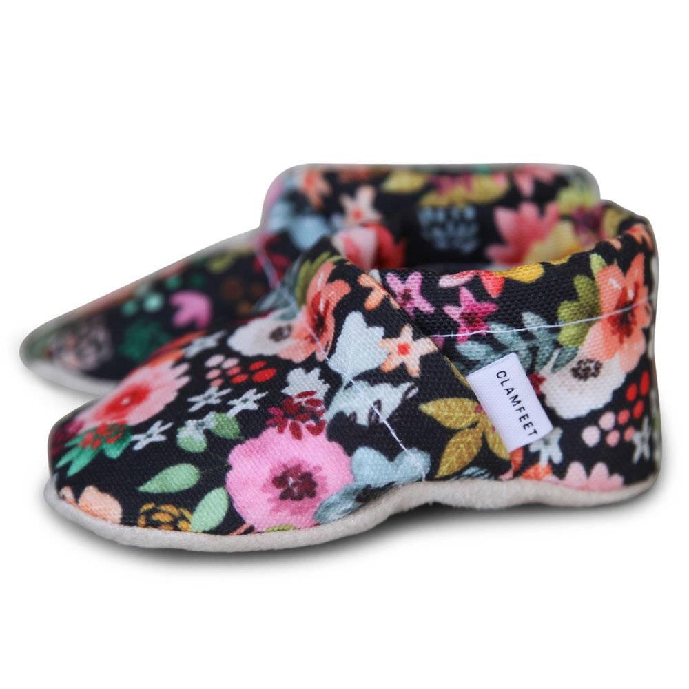 Clamfeet Baby Shoes Tamara