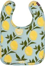 Milkbarn Bib Lemon
