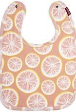 Milkbarn Bib Grapefruit